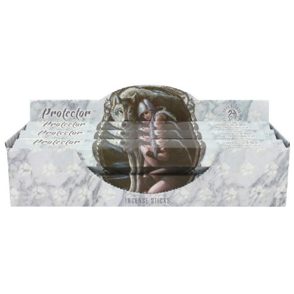 ANNE STOKES Fantasy Incense Sticks - Chamomile ~ Protector